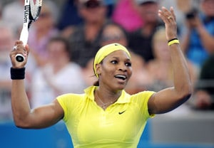 Top-form Serena out of love with tennis