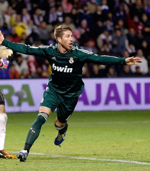 Sergio Ramos planning to finish career at Real Madrid