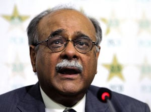 Pakistan Supreme Court Reinstates Najam Sethi as Pakistan Cricket Board Chairman