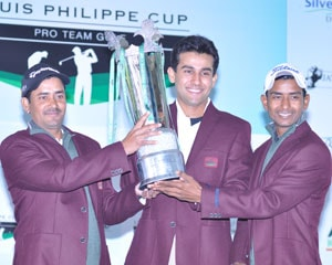 Shamim Khan leads Silverglades to victory in Louis Philippe Cup