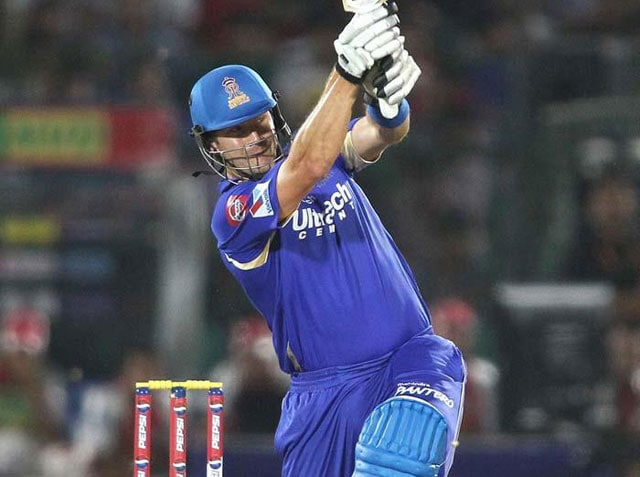 IPL 7: Couple of bad apples in team are gone now, says Shane Watson
