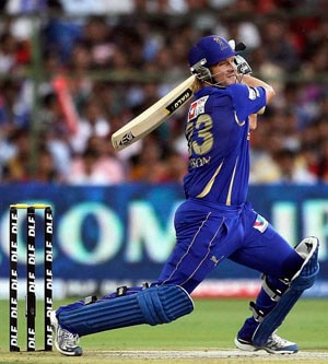 IPL reactions: Dream come true, says Shane Watson after 'carnage' against Chennai Super Kings