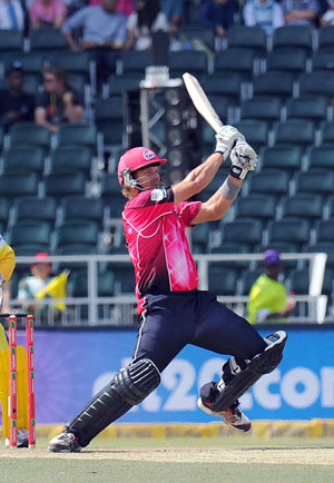 Burnout fear triggers Shane Watson's early exit from CLT20