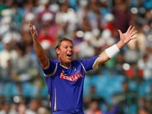 Warne to BCCI: Use your power responsibly