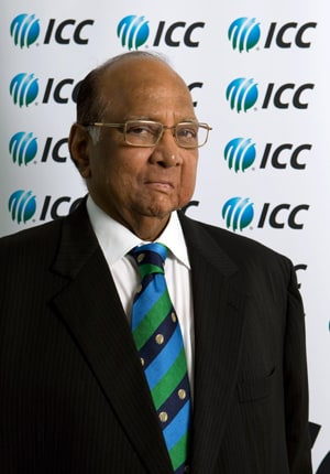 Sharad Pawar restrained from functioning as Mumbai Cricket Association chief