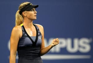 Sharapova keen to see Venus return