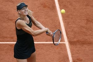 French Open Women's singles Final: Sharapova and Errani play each other the first time
