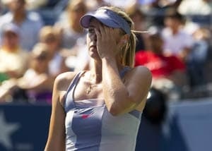 Maria Sharapova fires coach Jimmy Connors after just one match