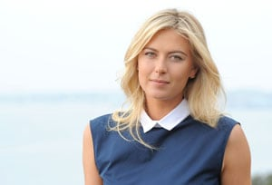 Maria Sharapova hires Jimmy Connors as coach
