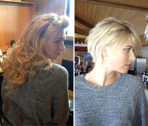 Sharapova 'haircut' sparks internet frenzy