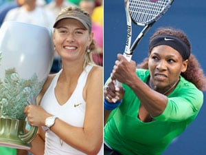 Maria Sharapova blasts Serena Williams over rape row, private life