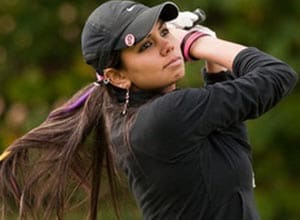 Sharmila gets wildcard in Ladies European Tour tourney