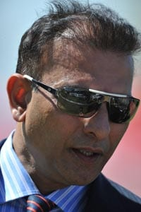 I did not get any invite from ministry: Ravi Shastri