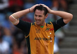 Aussies have the aura to lift 4th World Cup: Tait