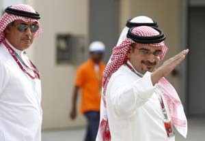 Bahrain prince insists F1 is on, as unease grows