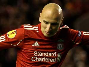 EPL transfer news: Liverpool sell Jonjo Shelvey to Swansea City