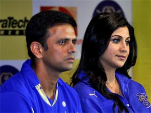 IPL 2012: Owners strike deal to sell Rajasthan Royals