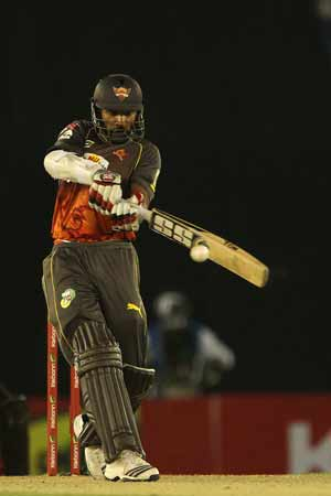 CLT20: Sunrisers Hyderabad defeat Kandurata Maroons by eight wickets