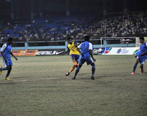 Kerala beat Maharashtra to enter final of Santosh Trophy