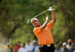 Shiv Kapur signs off second in a nail-biting finish at Foshan Open
