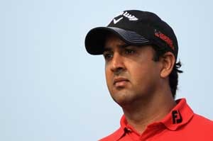 Thaworn Wiratchant wins; Shiv Kapur ends fourth at Indian Open