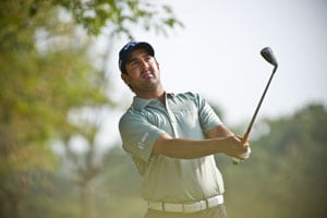 Shiv Kapur targets Indian double at Avantha Masters