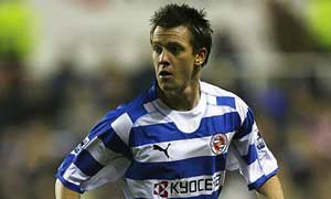 Reading re-sign former England defender Shorey