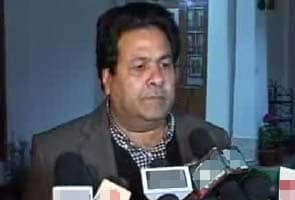 Rajeev Shukla steps down as the chairman of the Indian Premier League