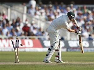 The Ashes: England's win over Australia at Lord's -  as it happened