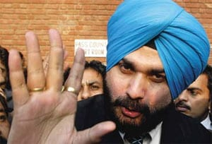 Why Sidhu returned from England tour in 1996