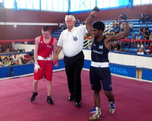 Four Indians win youth boxing gold in Serbia, nine medals overall