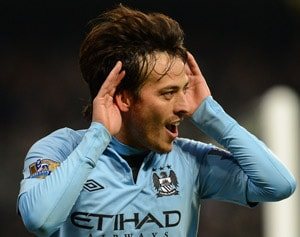 Premier League: David Silva Warns Manchester City Against Last-Day Complacency