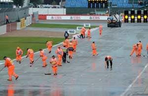 Rain threatens to turn British Grand Prix into 'lottery'