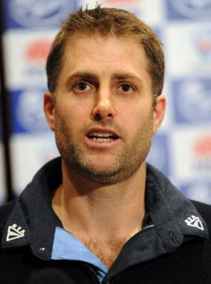 Katich stripped of New South Wales captaincy