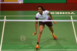 PV Sindhu crashes out of India Open Super Series