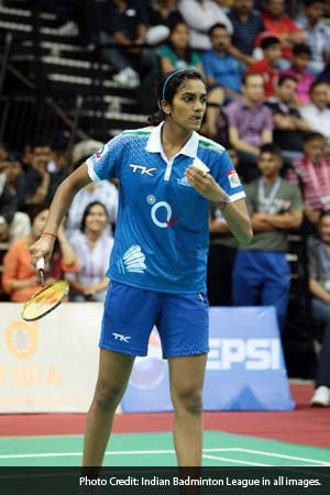 PV Sindhu enters top-10 in world badminton rankings, Saina Nehwal retains number four position