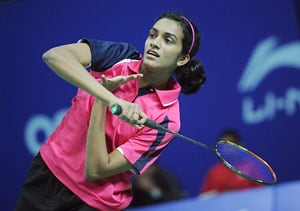 Pusarla Venkata Sindhu gets consolation from former national champion Damayanti Tambay