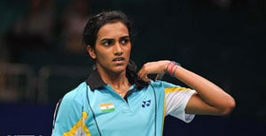 PV Sindhu back in top 10; HS Prannoy, K Srikanth rise in latest badminton rankings