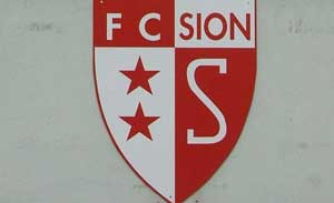 Swiss club Sion lose case to regain league points