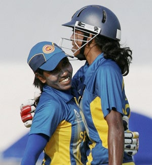 Women's WC: Sri Lanka thrash South Africa by 87 runs to finish 5th