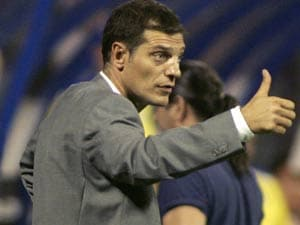 Slaven Bilic to ingrain winning mentality at Lokomotiv