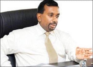 Sri Lanka Cricket to halve its staff