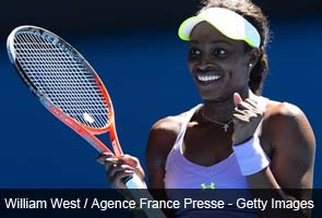 Stephens upsets Williams in stunner
