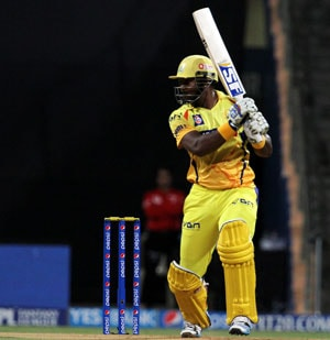 Dwayne Smith is the Glenn Maxwell of Chennai Super Kings