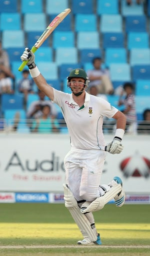 Pakistan vs South Africa Stats: Graeme Smith becomes 1st SA skipper to hit 4 double tons