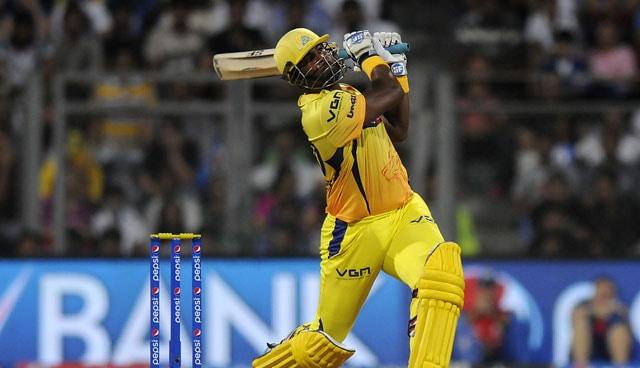 IPL 7: Dwayne Smith, MS Dhoni Help Chennai Edge Mumbai in Thriller