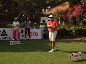 Smriti Mehra finishes tied 52nd Sanya Ladies Open