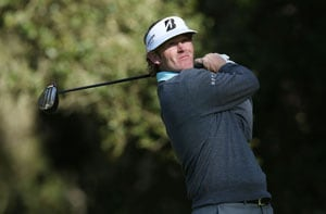 Pebble Beach National Pro-Am: Brandt Snedeker in contention for 3rd straight week