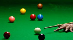 Thai Qualifier Thepchaiya Un-Nooh Eases Into Indian Open Snooker Last 16