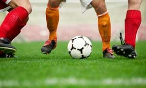 Course for Indian soccer referees for awareness on corruption